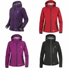 Trespass Cropped Outdoor Coats, Jackets & Waistcoats for Women