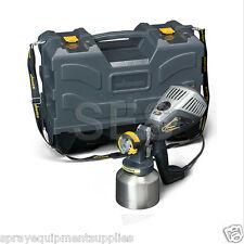 Wagner XVLP 3500 230v hand held professional spray system