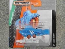 Voitures, camions et fourgons miniatures Matchbox en plastique 1:64