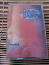 RooArt 3rd Bday PROMO compilation Various RETRO compilation MIX cassette Tape