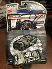2016 Jimmie Johnson Kobalt Tools 1:64 scale Authentics car