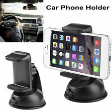 360°Rotating Car Holder Windshield Mount Bracket Stand for Mobile Cell Phone GPS