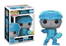 489: Funko Tron Pop! Vinyl Figure (Glows in the Dark)