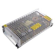 15A 180W Interrupteur du transformateur de tension AC 110V/220V a DC 12V E8N5