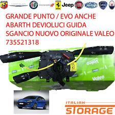 GRANDE PUNTO / EVO ANCHE ABARTH DEVIOLUCI GUIDA SGANCIO NUOVO ORIGIN 735521318