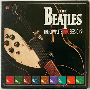 Beatles  The Complete BBC Sessions Vol.10   EU 7 Track Digipak CD