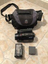 Canon HV40 Camcorder Kamera Mini DV und HDV
