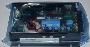 CCI Power Supplies, LLC Vt-25-373-99/X9 Mit 3 Ausgänge V1/V2/V3