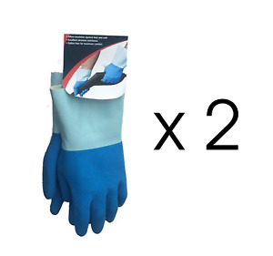 Task Master Gloves Spear & Jackson x 2 pairs Size 9.5