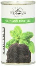 Urbani Truffles Truffle Thrills, Pesto and Truffles, 6.4 Ounce Cans