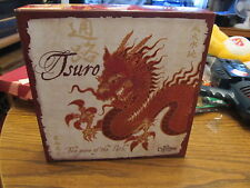 Tsuro game by Calliope Complete excellent condition
