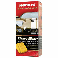 Mothers California Gold Clay Bar System - 07240