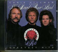 Chris Hillman & The Desert Rose Band - Greatest Hits