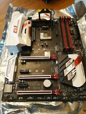 Gigabyte Technology GA-Z170X-GAMING 7, LGA 1151, Intel Motherboard