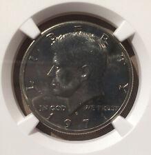 USA 1971 D 50 Cents NGC MS 65 - Kennedy Half Dollar