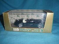 808A Brumm Série Oro R139 Alfa Romeo 8C 2900 B 1938 HP 180 noir 1:43