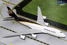 GEMINI JETS UPS AIRLINES BOEING B747-8F 1:200 DIECAST MODEL G2UPS644 PRE-ORDER