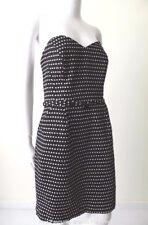 HI THERE FROM KAREN WALKER Women's Dress Size 14 US 10 Made in Australia