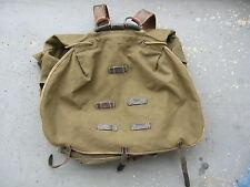 WW2. GERMAN MOUNTAIN TROOPER Deutsche Gebirgstruppe Gebirgsjager tornister bag