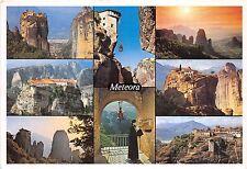 B67350 Greece Meteora multiviews