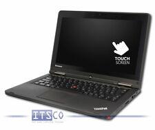 NOTEBOOK LENOVO THINKPAD YOGA 12 CORE i5-5300U 2x 2.3GHz 8GB RAM 500GB HDD