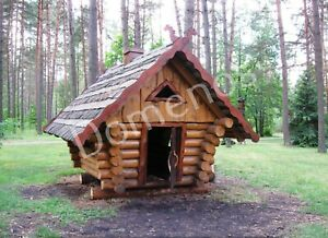 Digital Picture/Photo/Wallpaper/Desktop/Background/Wooden Sculpture/Lithuania#15