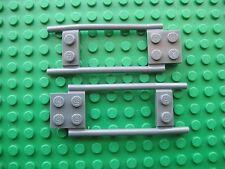 2x Lego kingdom Castle Horse Hitch