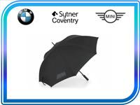 New Genuine BMW M-Performance Umbrella Walking Cane Carbon Grip 80232410916