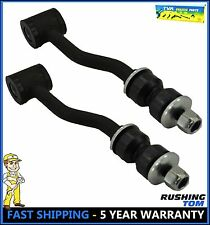 New Set of 2 Front Sway Bar Links Steering Kit For Jeep Cherokee 1996-2001 K3174