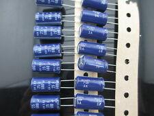 50pcs Nippon Chemi-Con NCC LXZ 680mfd 25V 680UF electrolytic Capacitor