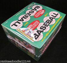 2011 Topps Heritage Baseball Factory Sealed Retail Box 24 packs/9 cards