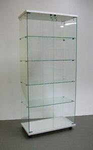 vetrine per collezionismo,vetrinetta,vetrine,vetrina in cristallo