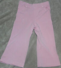 LIZ CLAIBORNE BABY GIRL  PANTS 18 MONTHS