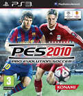 PES 2010: Pro Evolution Soccer ~ PS3 (in Great Condition)