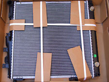 MERCEDES BENZ RADIATOR 300SE & SEL - 126 TYPE - 88-91