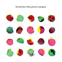 THE SEE SEE - ONCE FOREVER AND AGAIN  CD NEW!