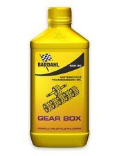 BARDAHL GEARBOX 10W30 OLIO CAMBIO FRIZIONE MOTO