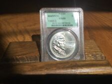 Beautiful 1993-D (ICG-MS69) Madison Silver Dollar