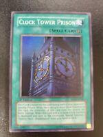 Clock Tower Prison Eoj Jp048 Super Japan Yu Gi Oh Yu Gi Oh Sealed Booster Packs Toys Hobbies Japengenharia Com Br