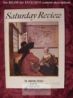 Saturday Review September 4 1965 CARL MARCY WILLIAM HENRY CHAMBERLIN JOHN LEAR