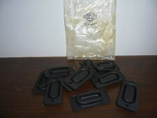 45012-82 master cyl. cover gasket harley davidson 1982/84 FLH80/CLASSIC(qty.10)