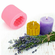 Diy Silicone Mold for Homemade Cake Candle Soap Chocolate Making Accessories