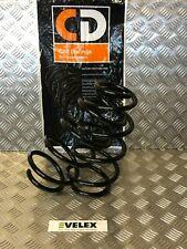FORD MONDEO MK2 1.6i/1.8i/2.0i FRONT Suspension OEM Coil Spring PAIR