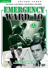 EMERGENCY WARD 10 - VOLUME 3 - DVD - REGION 2 UK