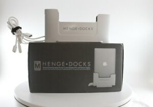 "Boxed Boxed Henge Docks Vertical Docking Station 13"" MacBook Pro Retina 2012/Mid"