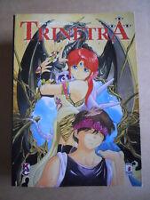 TRINETRA n°1 Star Comics Storie di Kappa n°37   [G370F]
