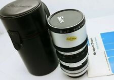 """CANON FD mount SUN System Zoom F/3.5 60-135mm LENS  """"AS NEW"""""""