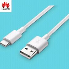 DATA CABLE Original Huawei USB Type-C/Tipo C P20 P20 LITE HONOR P10 LITE