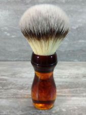 Yaqi 22mm Cola Synthetic Hair Shaving Brush R1809
