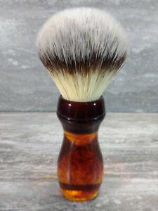 Yaqi 22mm Cola Synthetic Hair Shaving Brush R1809